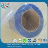 나일론 스레드 파란 표준 연약한 PVC 지구 커튼