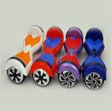 Balancierender Roller Hoverboard 8 Zoll-fester Gummireifen N4s