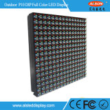 Outdoor P10 DIP Fixed LED Video Wall Screen pour Billboard