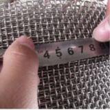 Rete metallica unita galvanizzata elettrica