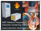 Het Verwarmen van de Inductie IGBT de Verhardende Machine van de Hoge snelheid van de Apparatuur
