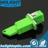 Sc/APC aan de Optische Adapter van de Vezel E2000/APC