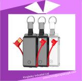 顧客の決め付けることの昇進の携帯用力バンク