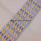 144 LEDs SMD LED5630 Luz Faixa de barra rígida