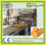 Multifunktionsplätzchen-Kuchen, der Maschine herstellt