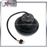 High Power 80W LED faro para Jeep Wrangler Hummer Harley motocicleta de alta baja haz Super brillante jeep faro