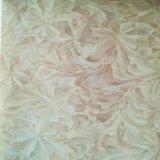 Papier décoratif de marbre estampé pour le plancher stratifié