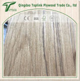 Linyi Engineered White Red Face Veneer Engineerd Walnut folheado de madeira
