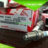 Toyota Camry 2.0Lの点火プラグ90919-01240 Sk16r11のための高品質