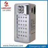 Портативный Аккумуляторный светодиод для поверхностного монтажа FM радио USB аварийного освещения