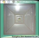Plafond composé en aluminium classique européen