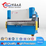 Freio hidráulico da imprensa do CNC com Delem Conroller Da52