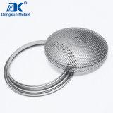 Нержавеющая сталь 304 штемпелюя кольцо