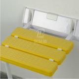 Alta calidad de baño de nylon accesorios de ducha taburete asiento de baño