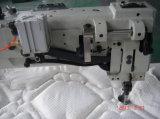Máquina de la reparación del colchón largo del brazo que acolcha