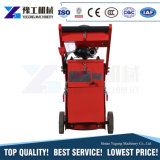 Machine de meulage époxy sans poussière chinoise/machine de meulage concrète utilisée d'étage