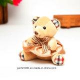 Leuk draag met Boog Keychain Teddy