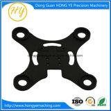 Peça fazendo à máquina da precisão chinesa do CNC do fabricante para as peças industriais da eletrônica