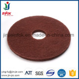 (YF-PP12)床の磨くパッド