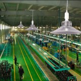 200W lumière élevée industrielle de lampe d'éclairage de compartiment de la lumière DEL
