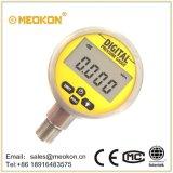 MDS280fピークレコードデジタル圧力計のピエゾメーター