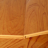 Plancher en bois conçu multicouche résistant à l'eau de type neuf