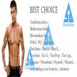 Hormonen van de Test C van het Poeder van CYP van de Test van de hoge Zuiverheid Steroid voor Bodybuilding