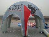 خيمة العنكبوت قبة نفخ ل وخلال المهرجانات