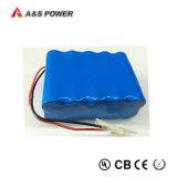 18.5V 5.2Ah 18650 rechargeable au lithium-pack de batterie Li-ion 5200mAh