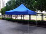 紫外線および防水折るテントの望楼
