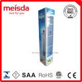 Refrigerador ereto do Showcase