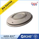 Peça profissional da carcaça da luz da carcaça de alumínio do fornecedor
