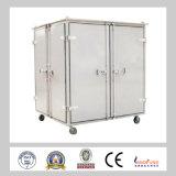 El aceite de lubricante de alta viscosidad de China / el aceite lubricante reciclan la máquina (GZL)