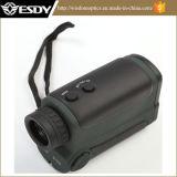 Esdy 10 X 25 Laser Rangefinder 700 Metros Distância Telescópios