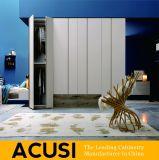 도매 새로운 디자인 간단한 작풍에 의하여 경첩을 다는 문 옷장 (ACS3-H16)