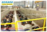 Konkrete Pole-Maschine für vorgespannter Beton-Pole-Länge 9-15m