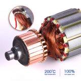 De elektrische Draagbare MiniVentilator van de Lucht/van het Blad met Veranderlijke Snelheid