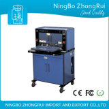 Punzonadora eléctrica resistente del proceso estadístico Rbx-N200