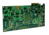 1.6mm доска PCB 10 слоев с перстом золота для промышленного управления