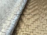 방석을%s PVC 방석 가죽은 또는 소파 또는 가구 덮었다