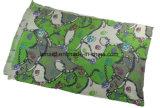 Printed Machine Flat Bed Printed Acrílico Shawl (ABF22004017)