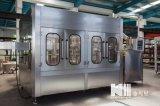 Linha de enchimento automática/máquina da água Sparkling