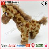 Al por mayor de animales de peluche de juguete de la jirafa