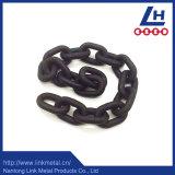catena resistente dell'acciaio legato di 22mm G80 25mnv