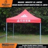 шатер 3*3m стальной складывая рекламируя напольный