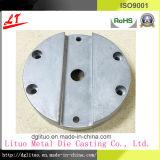 La lega di alluminio di concentrazione di alta precisione la parte di metallo della pressofusione