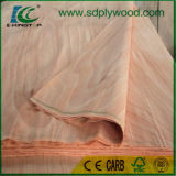 Chapa de Okoume de Rotary Cut para madera contrachapada