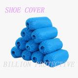 Única cubierta suave a prueba de calor apta para el autoclave del zapato del recinto limpio