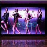 Экран дисплея P4.8 полного цвета крытый СИД высокого качества