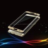 Accessoires pour téléphones cellulaires Protecteur d'écran en verre trempé en plein écran 3D pour Samsung Galaxy S7 Edge